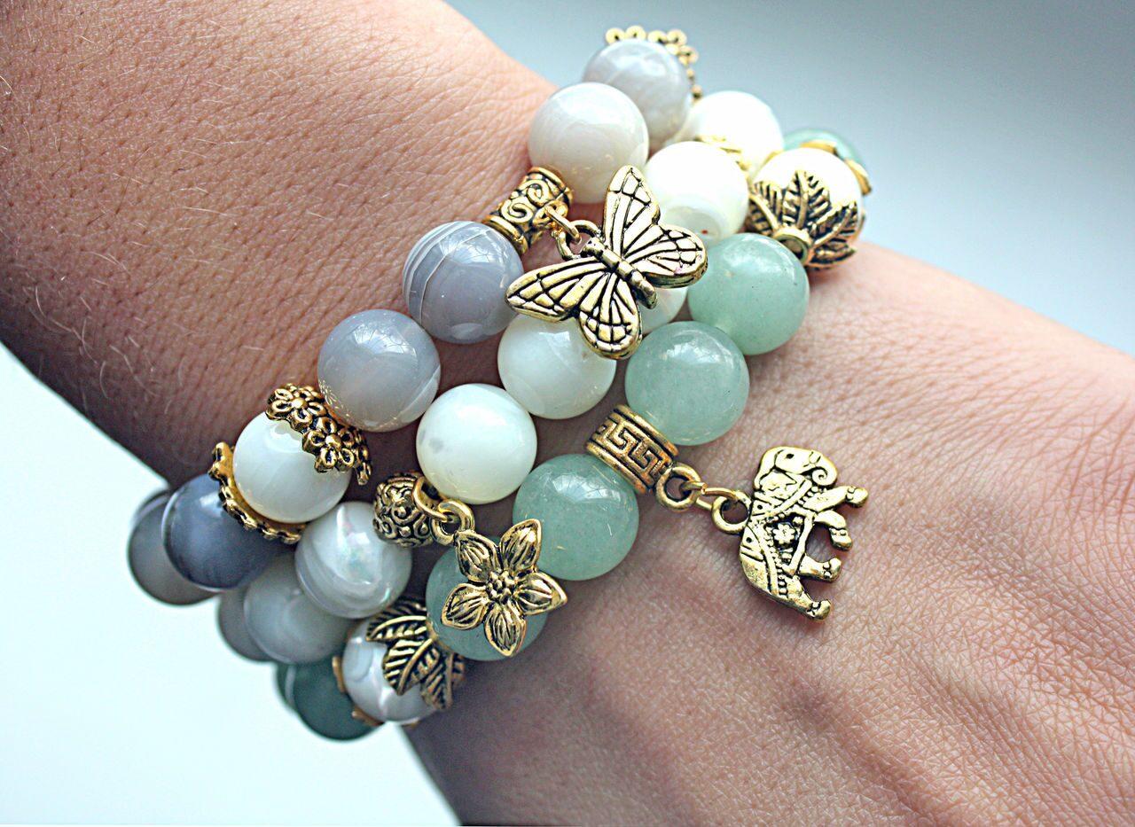Часы-браслеты женские своими руками фото 716